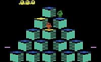 Qbert for Atari